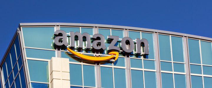 Boston is Potential Second Headquarter of Amazon