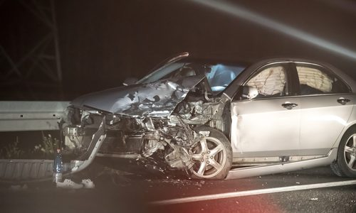 A 17-Year-Old Driver Killed 1 and Injured 2: Charged with DUI