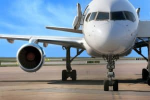 Boston flight passenger died