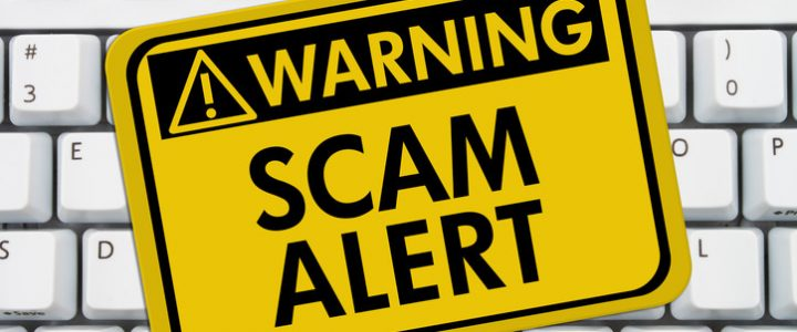 An Apple ID Owner? Be Careful, You are Targeted by Scammers