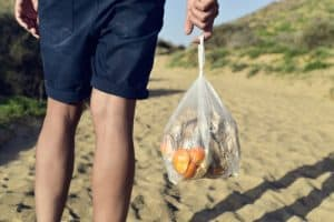 """Boston Says """"No"""" to Single-Use Plastic Bags Starting Next Month"""