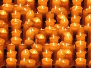 Candlelight Vigil Thursday After Revere Car Accident