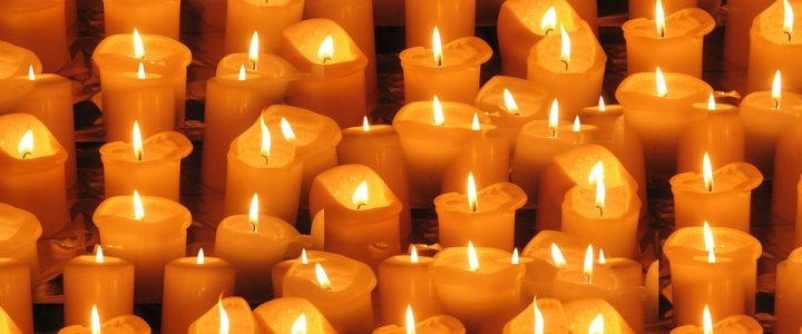 Candlelight Vigil Thursday After Revere Car Accident