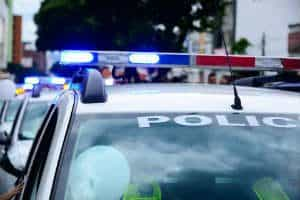 Shots Fired at Natick Hotel! Search for Suspects Ensues