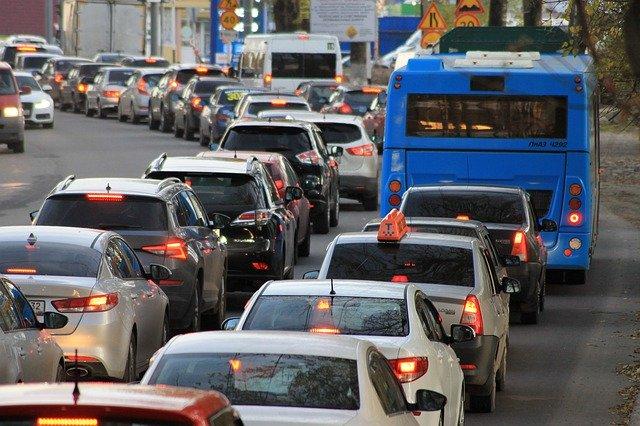 Traffic In Boston Worst In Nation