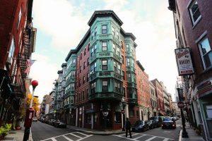 Mayor Walsh Pushes Back Boston's Reopening