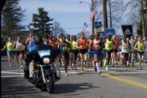 Boston Marathon And Other Events Cancelled