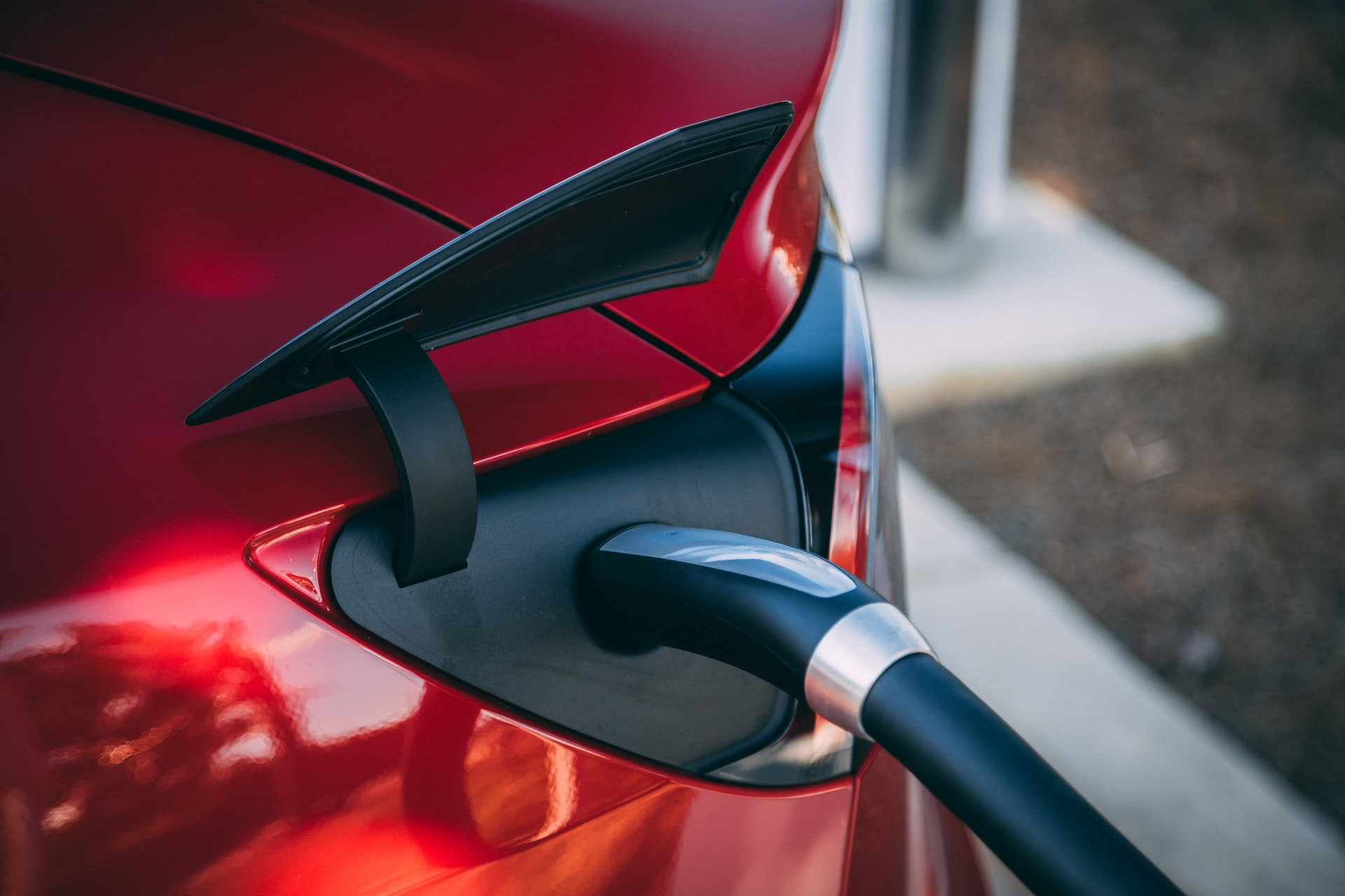 EVs are Brand New, Relatively Speaking… But Could They Be Used?