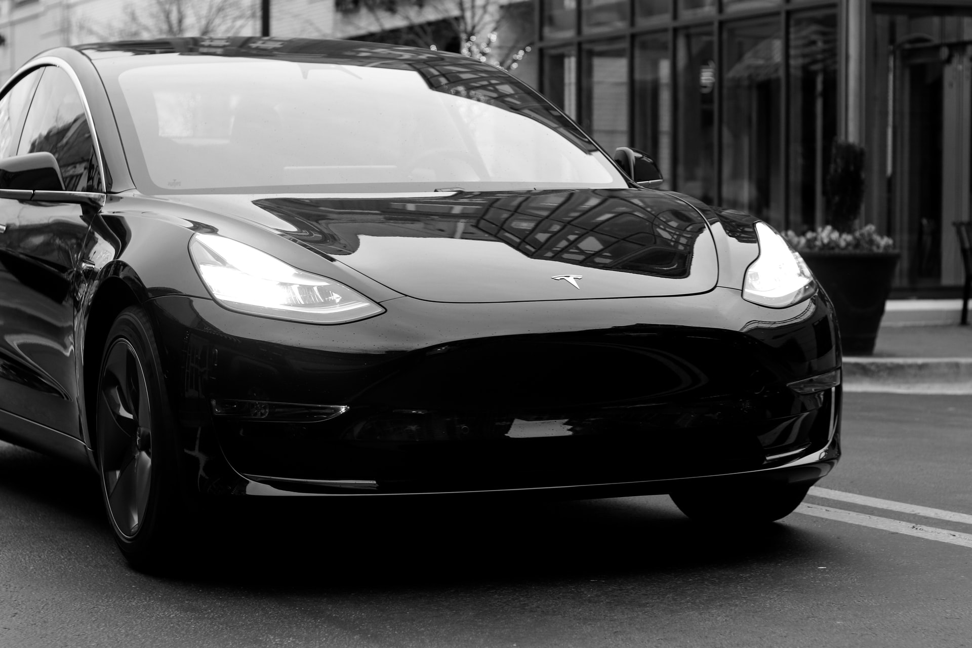 Tesla Will Cost A Lot Lessa Than A Toyota Camry In Singapore