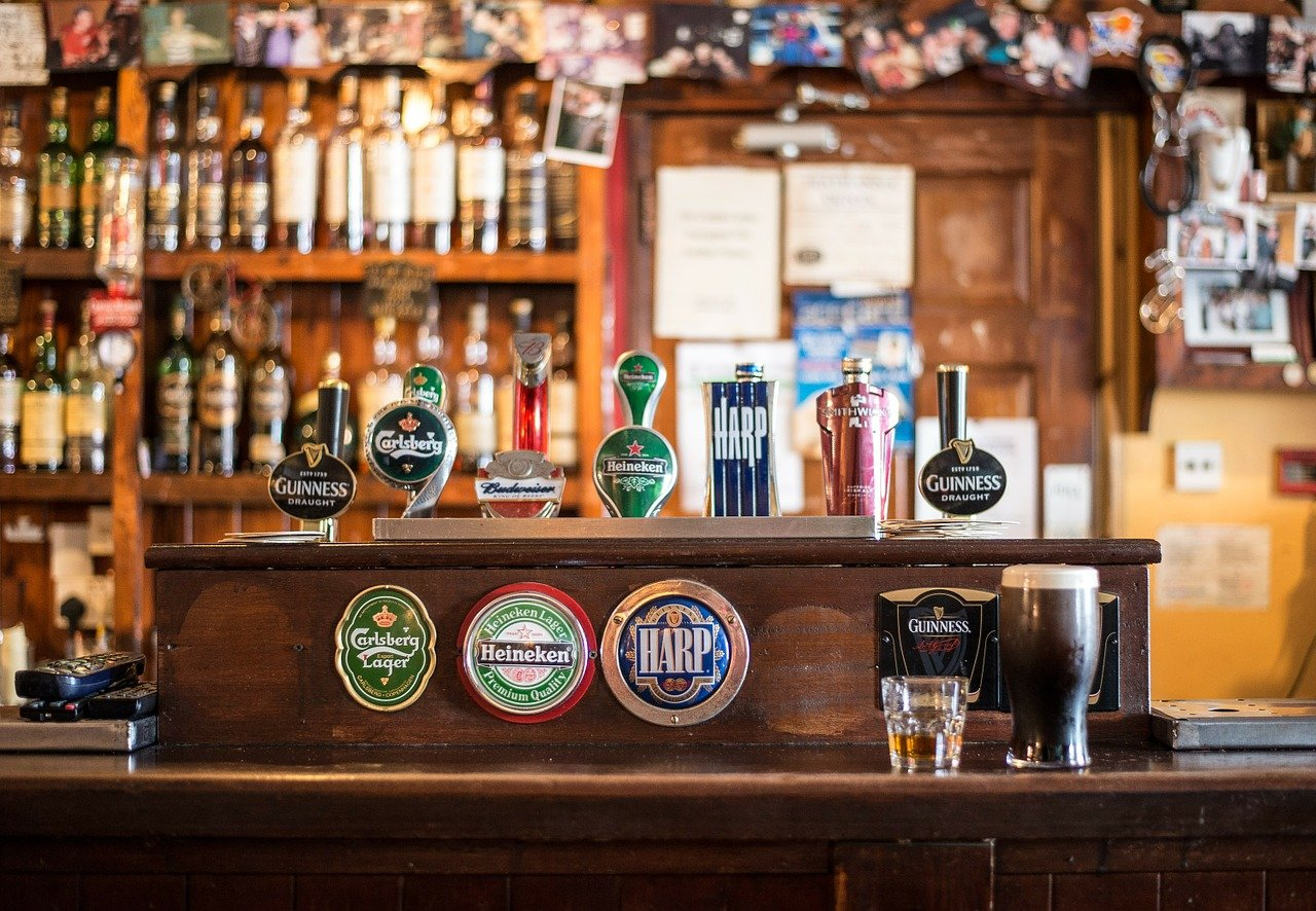 Irish Pubs' Pared-Down St. Patrick's Day in the Cradle of Liberty