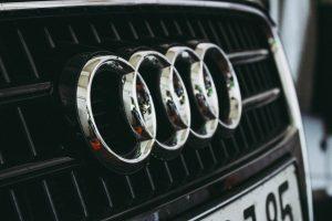Audi E-Tron Electric SUV Has Price Cut And Range Increase