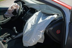 Ford must recall 3 million cars with Takata Airbags, NHTSA Rules